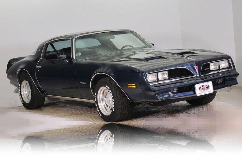 1978 Pontiac Formula Image 14