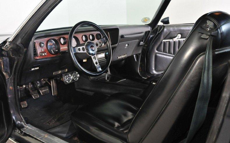1978 Pontiac Formula Image 15