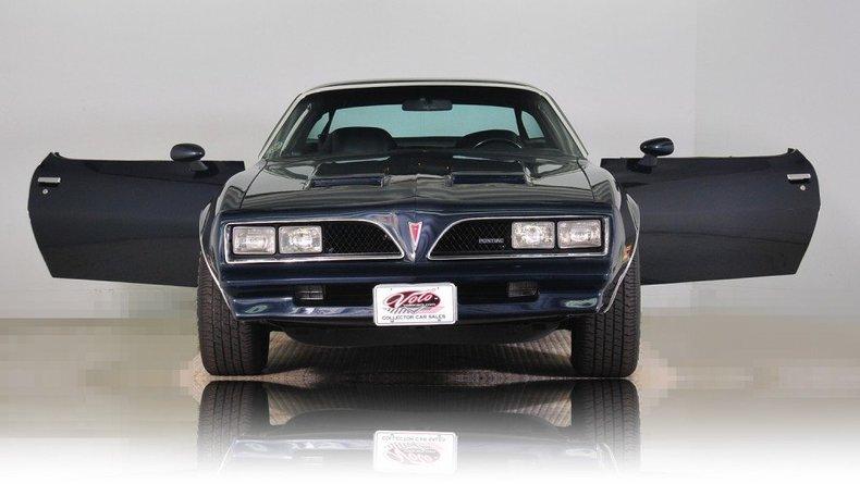 1978 Pontiac Formula Image 19