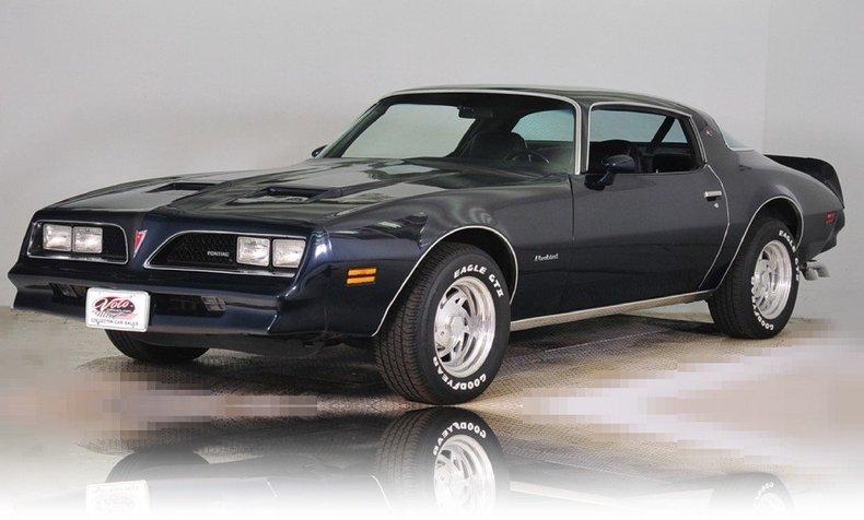 1978 Pontiac Formula Image 22