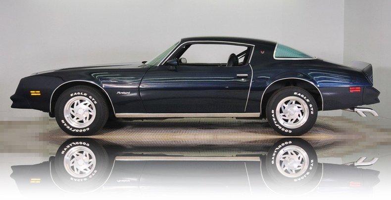1978 Pontiac Formula Image 25