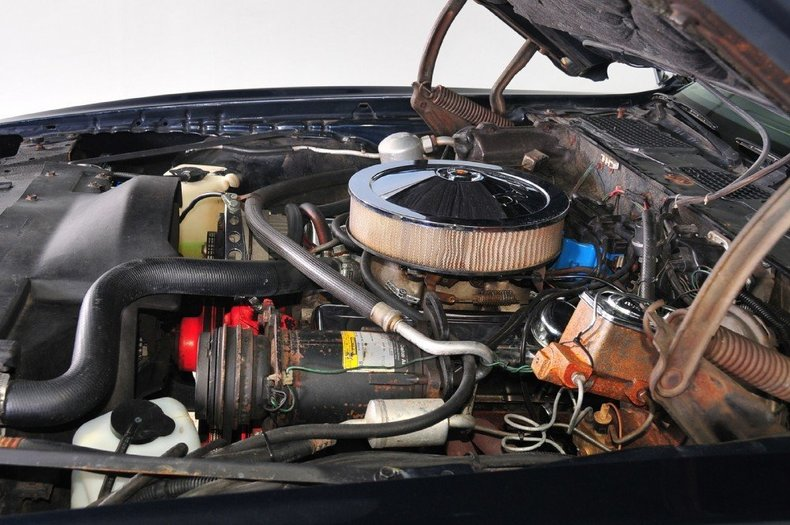 1978 Pontiac Formula Image 28
