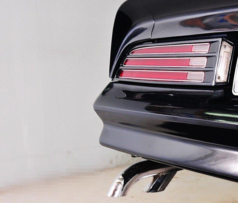 1978 Pontiac Formula Image 29