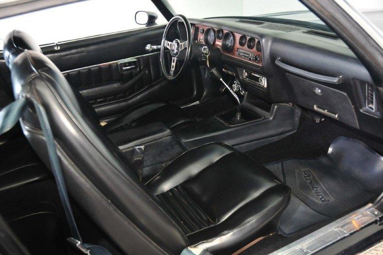 1978 Pontiac Formula Image 32