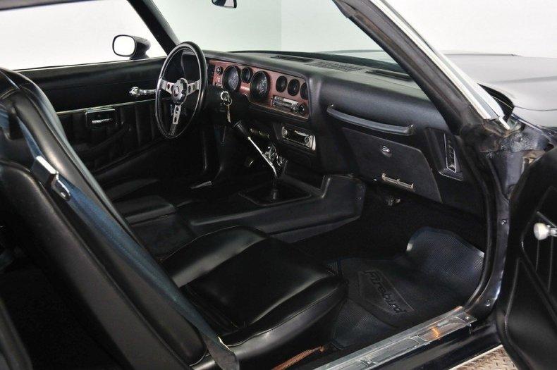 1978 Pontiac Formula Image 35