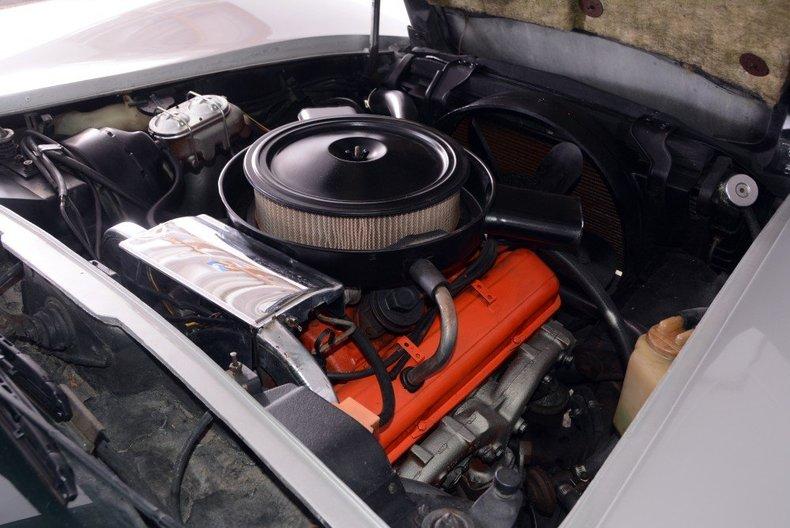 1975 Chevrolet Corvette Image 6