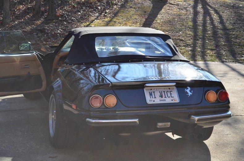 1973 Ferrari  Image 27