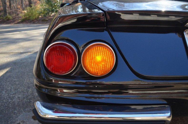 1973 Ferrari  Image 10