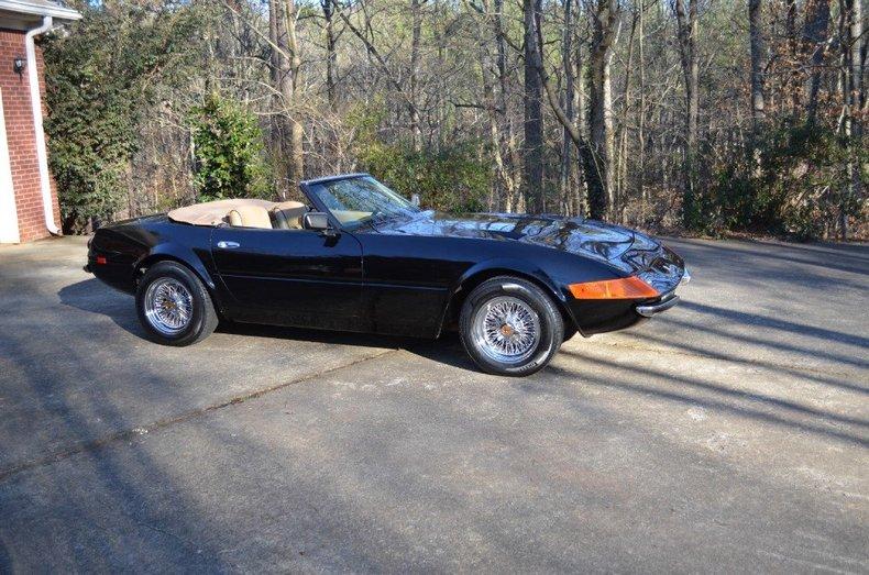 1973 Ferrari  Image 5