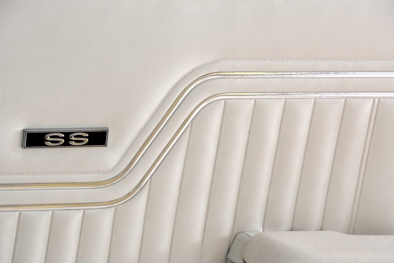 1972 Chevrolet Chevelle Image 6