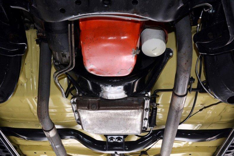 1972 Chevrolet Chevelle Image 10