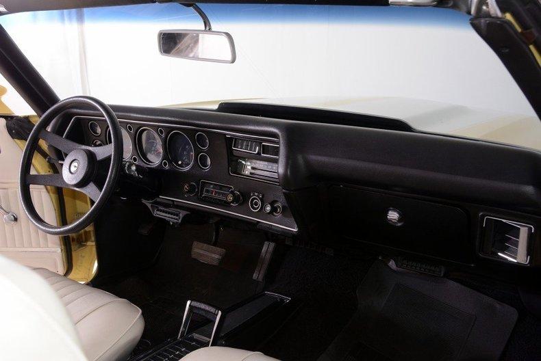 1972 Chevrolet Chevelle Image 21