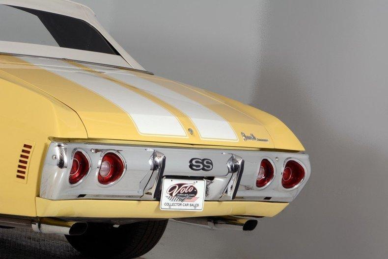 1972 Chevrolet Chevelle Image 28
