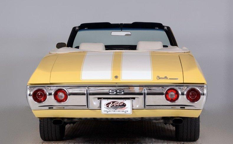 1972 Chevrolet Chevelle Image 32