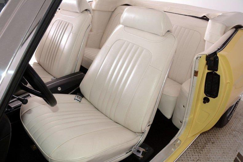 1972 Chevrolet Chevelle Image 35