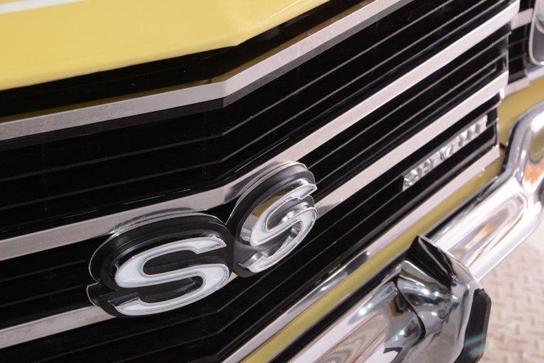 1972 Chevrolet Chevelle Image 40