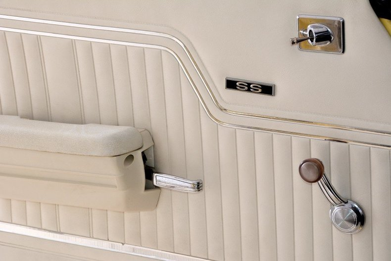 1972 Chevrolet Chevelle Image 50