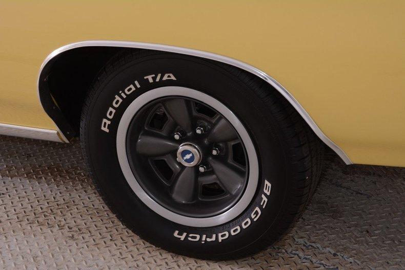 1972 Chevrolet Chevelle Image 53
