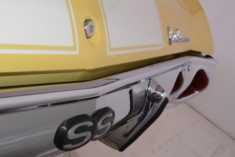 1972 Chevrolet Chevelle Image 57