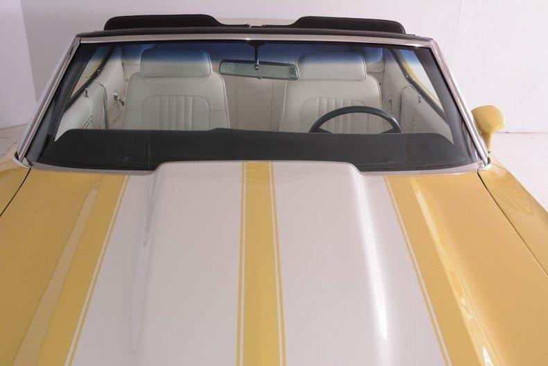 1972 Chevrolet Chevelle Image 63