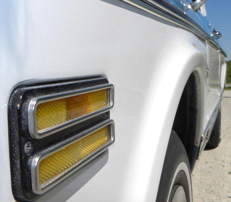 1972 GMC  Image 100