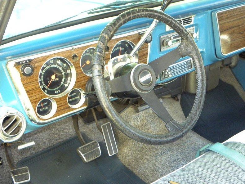 1972 GMC  Image 1