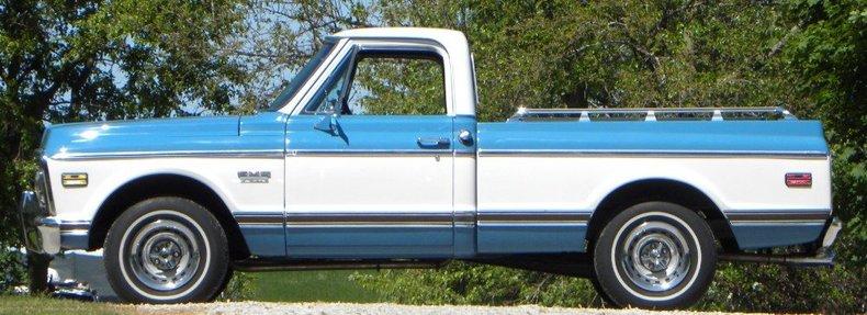1972 GMC  Image 65
