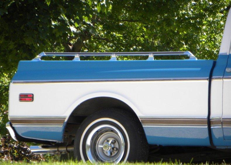 1972 GMC  Image 119