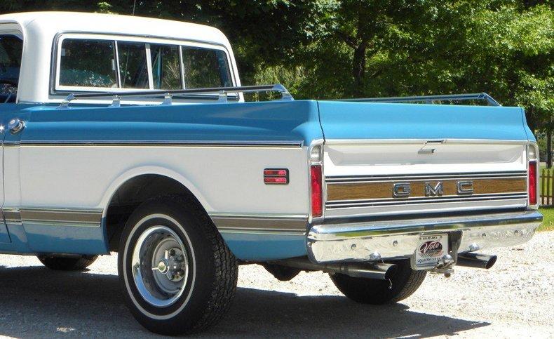 1972 GMC  Image 28