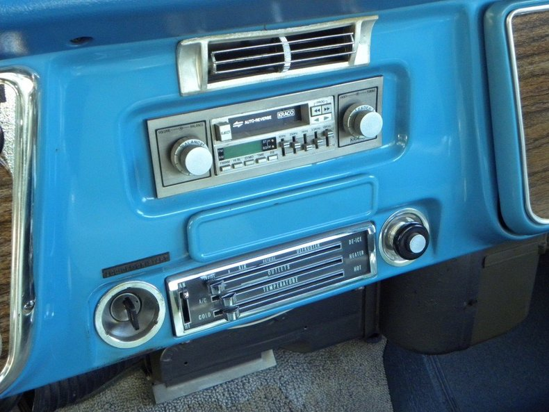 1972 GMC  Image 50