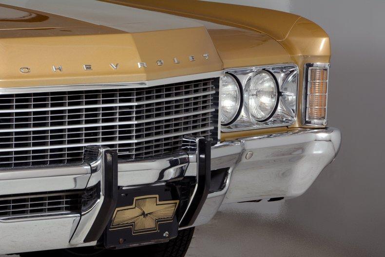 1971 Chevrolet Impala Image 14