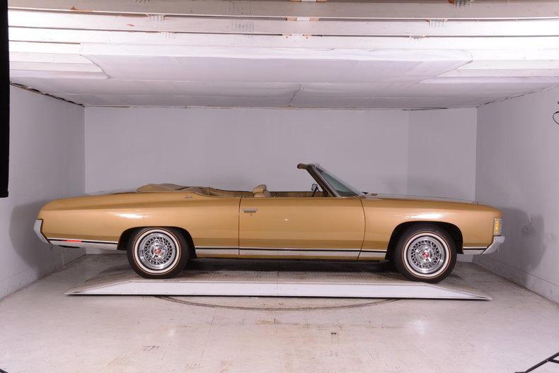 1971 Chevrolet Impala Image 11