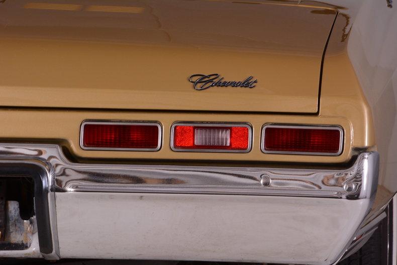 1971 Chevrolet Impala Image 6