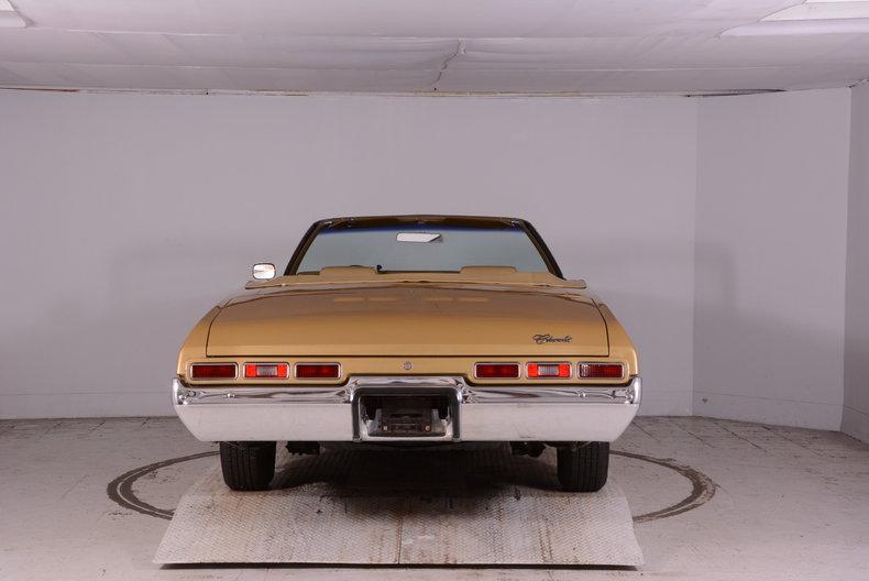 1971 Chevrolet Impala Image 39