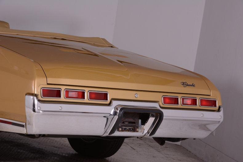1971 Chevrolet Impala Image 33