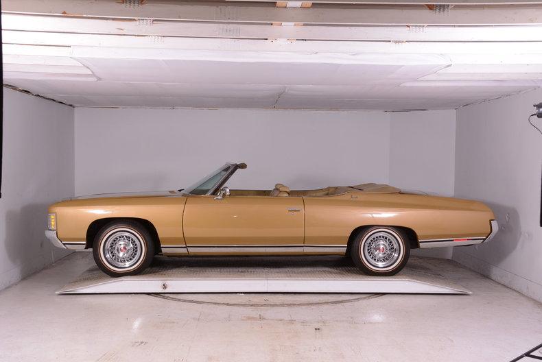 1971 Chevrolet Impala Image 30