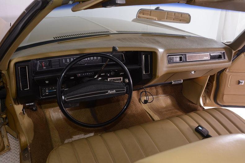 1971 Chevrolet Impala Image 2