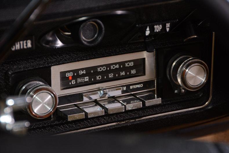 1971 Chevrolet Impala Image 34