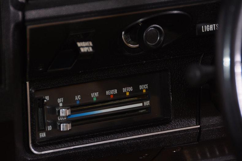 1971 Chevrolet Impala Image 46