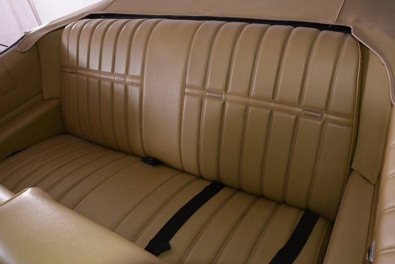 1971 Chevrolet Impala Image 13