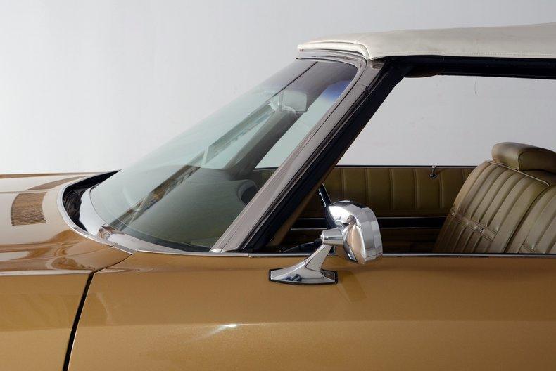 1971 Chevrolet Impala Image 15