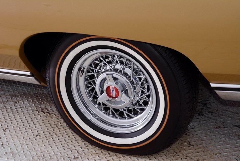 1971 Chevrolet Impala Image 16