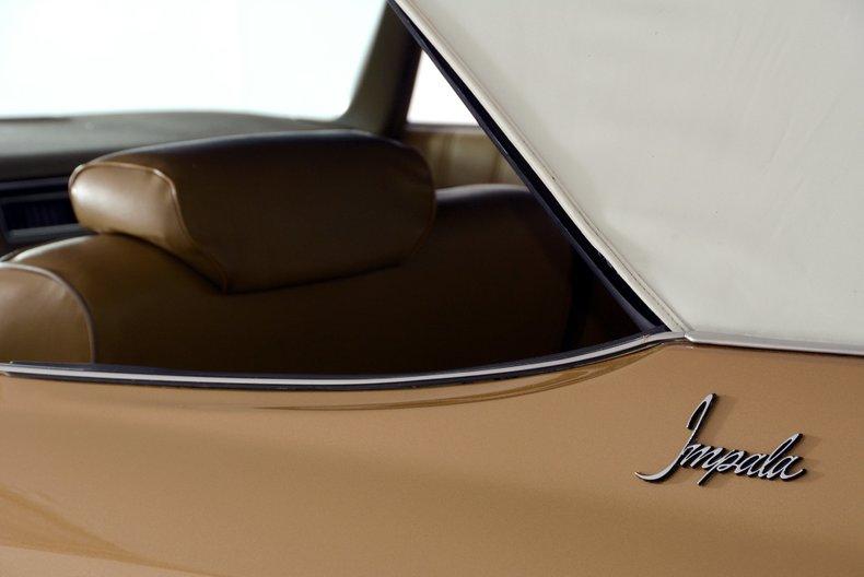 1971 Chevrolet Impala Image 18