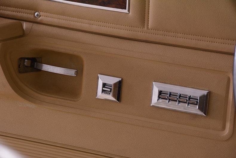 1971 Chevrolet Impala Image 20