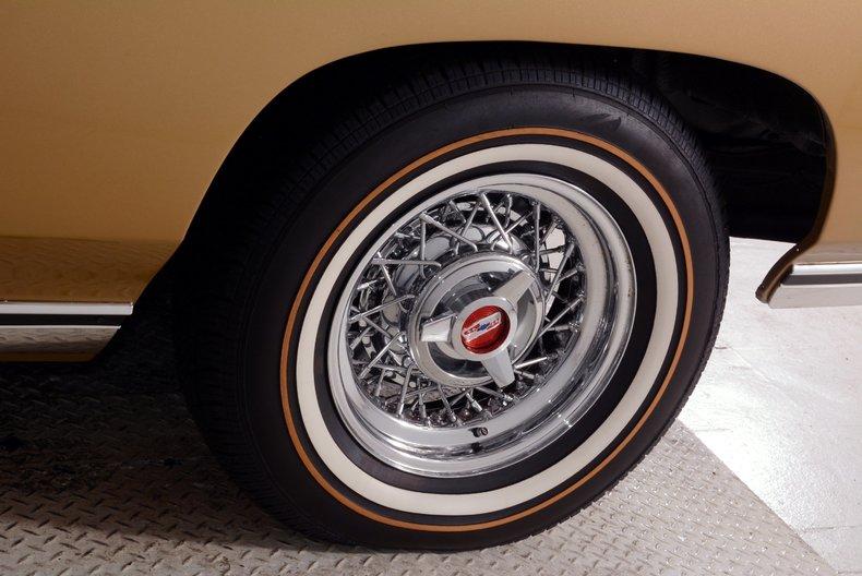 1971 Chevrolet Impala Image 45