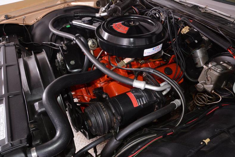 1971 Chevrolet Impala Image 25