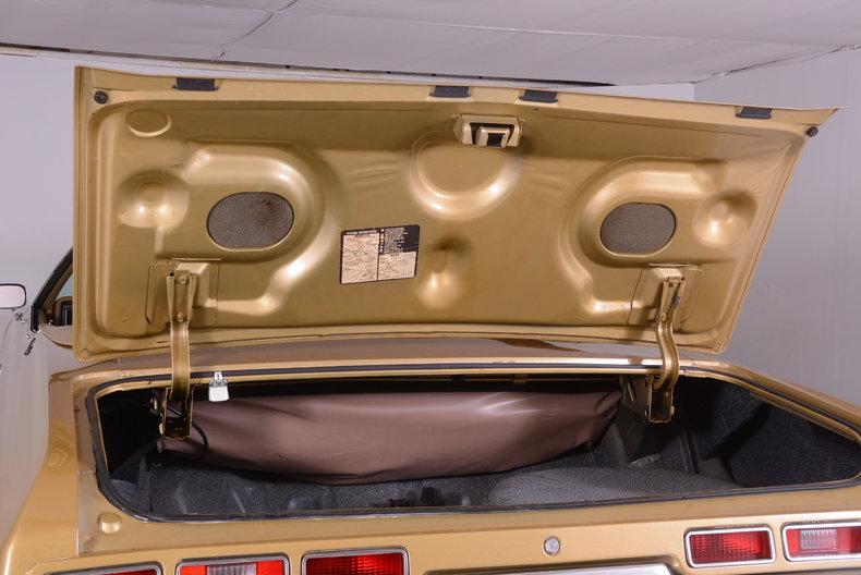 1971 Chevrolet Impala Image 28
