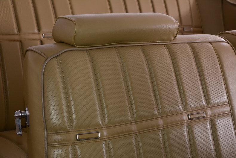 1971 Chevrolet Impala Image 29