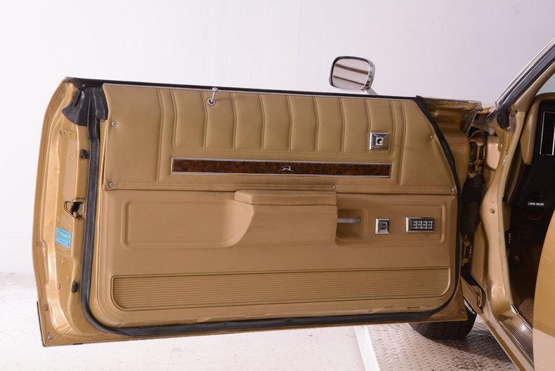 1971 Chevrolet Impala Image 32