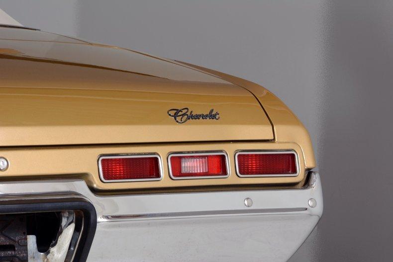 1971 Chevrolet Impala Image 22